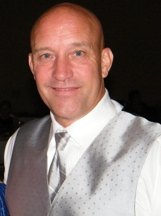 Dr. Mark May - Doctor of Chiropractic Medicine, Medical Director