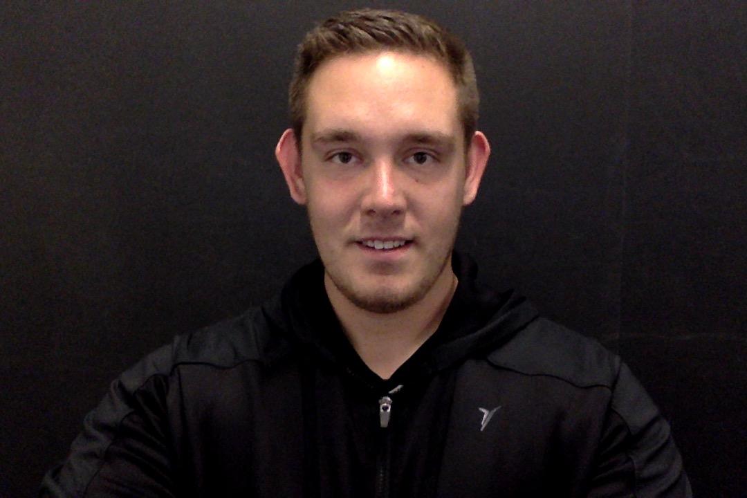Travis Harris - Trainer