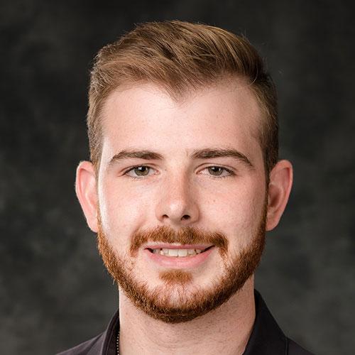 Chrispin Johnston - Instructor